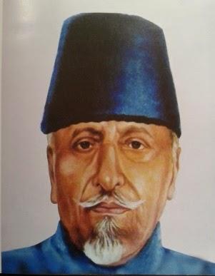 Maulana Abul KalamAzad