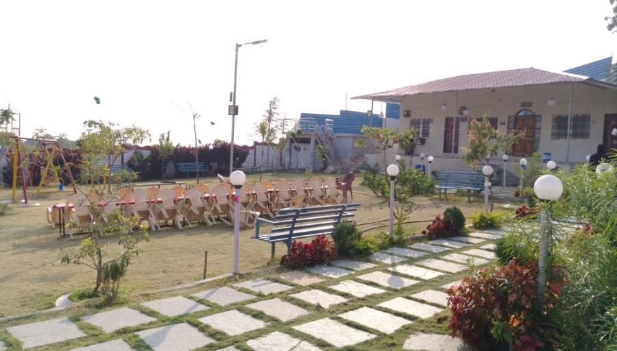 A day at Mannat Farm House,Aurangabad