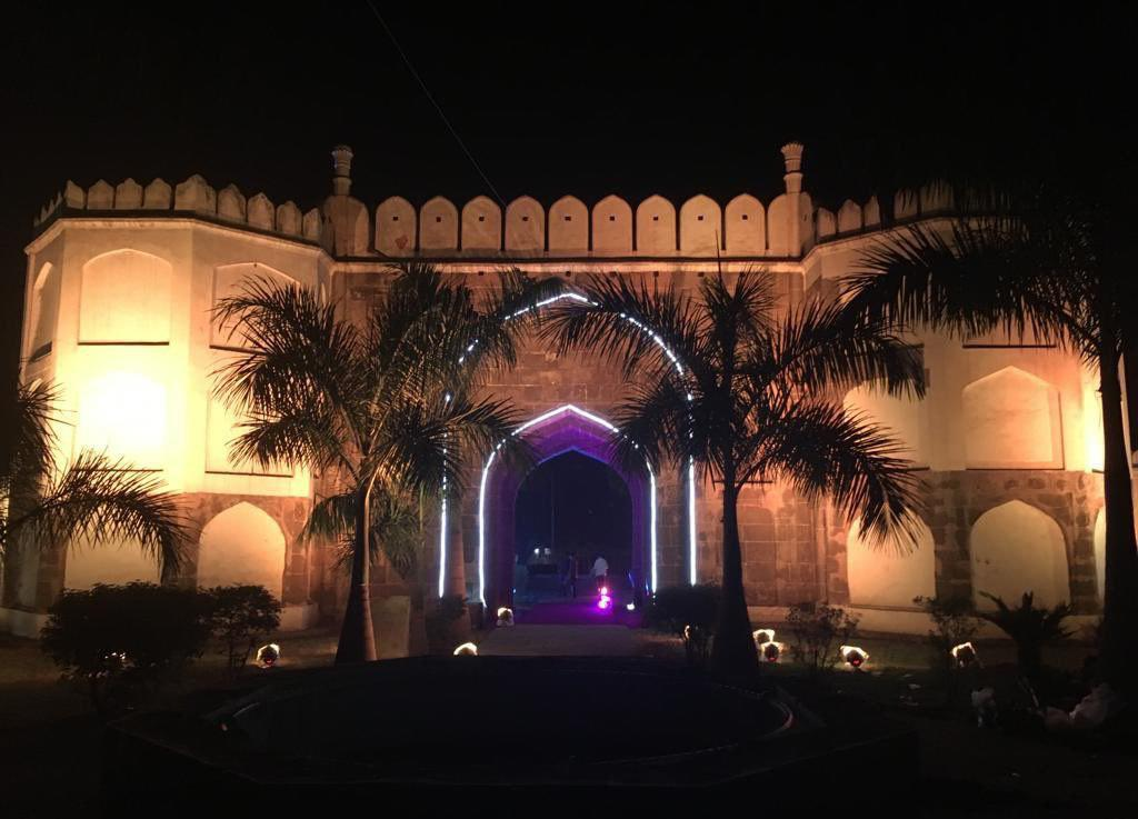 The City of Gates – Aurangabad – #WorldTourismDay