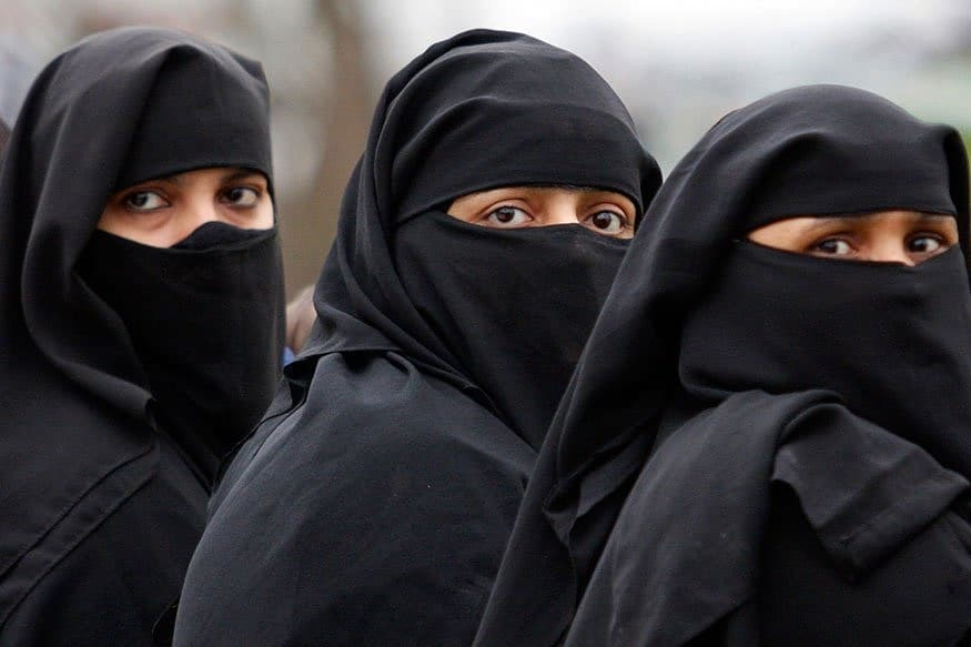 Triple Talaq Bill passed in India